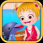 Baby Hazel Dolphin Tour 11.0.0 (Mod)