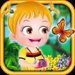 Baby Hazel Nature Explore 6.0.0 (Mod)