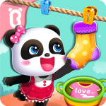 Baby Panda Gets Organized 8.43.00.10 (Mod)
