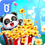 Baby Panda's Carnival – Christmas Amusement Park 8.43.00.10 (Mod)