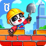 Baby Panda's Earthquake-resistant Building 8.48.00.01(Mod)