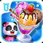 Baby Panda's Ice Cream Shop  8.55.00.00 (Mod)