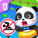 Baby Panda's Kids Safety 8.43.00.10 (Mod)
