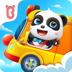 Baby Panda's School Bus – Let's Drive!  8.53.00.00 (Mod)