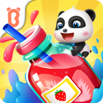 Baby Panda's Summer: Juice Shop  8.53.00.00 (Mod)
