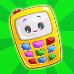 Babyphone for Toddlers – Numbers, Animals, Music 1.5.23 (Mod)