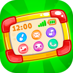 Babyphone & tablet – baby learning games, drawing 1.11.11 (Mod)