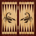 Backgammon online and offline  28 (Mod)