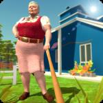 Bad Granny – Creepy Neighbor Secrets 1.2.14 (Mod)