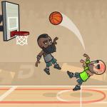 Basketball Battle  2.2.14 (Mod)