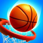 Basketball Flick 3D 1.42 (Mod)