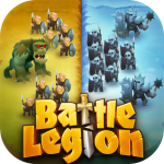 Battle Legion 1.0.8 (Mod)