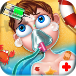 Beach Rescue – Party Doctor 2.6.5026 (Mod)