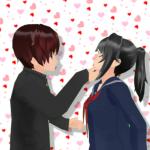 Beating Together Visual Novel  0.0.4.4 (Mod)