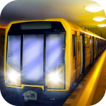 Berlin Subway Driving Simulator 1.2 (Mod)