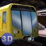 Berlin Subway Simulator 3D 1.4 (Mod)