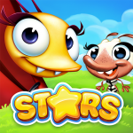 Best Fiends Stars – Free Puzzle Game  2.5.0 (Mod)