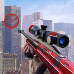 Best Sniper Legacy: Dino Hunt & Shooter 3D 1.07.5 (Mod)