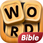 Bible Word Puzzle – Free Bible Word Games 2.11.25 (Mod)