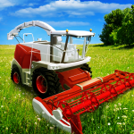 Big Farm Mobile Harvest – Free Farming Game  7.12.20919 (Mod)