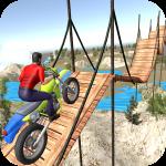 Bike Stunt Race 3d Bike Racing Games – Free Games  3.89 (Mod)