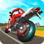 Mega Real Bike Racing Games – Free Games  3.4 (Mod)