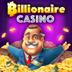 Billionaire Casino Slots – The Best Slot Machines  6.1.2700 (Mod)