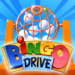 Bingo Drive – Free Bingo Games to Play  1.406.3 (Mod)
