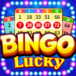 Bingo Lucky Bingo Games Free to Play at Home  1.7.7 (Mod)