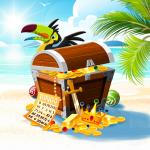 Bingo Treasure Quest – Paradise Island Riches 1.50 (Mod)