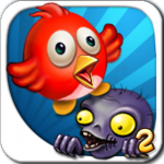 Birds vs Zombies 2 1.2.1 (Mod)