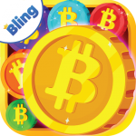 Bitcoin Blast Earn REAL Bitcoin  2.0.17 (Mod)