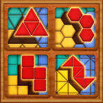 Block Puzzle Games: Wood Collection 20.0721.00 (Mod)
