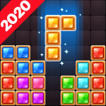 Block Puzzle Gem: Jewel Blast 2020  1.17.4 (Mod)