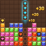 Block Puzzle – Jewels World 1.6.9 (Mod)