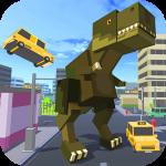 Blocky Zilla: City Crush 1.11 (Mod)