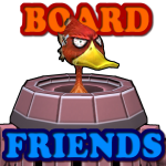 Board Game Friends (2,3,4players) 14Games  29 (Mod)