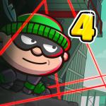 Bob The Robber 4  1.44 (Mod)