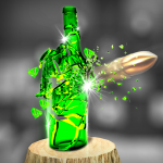Bottle Shooting : New Action Games  3.6 (Mod)