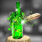 Bottle Shooting Games Offline 3D: Free Games 2021  3.9 (Mod)