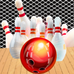 Bowling: Rolling 3D Ball! 1.2.3 (Mod)