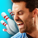 Bowling by Jason Belmonte: Game from bowling King 1.860 (Mod)