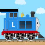 Brick Train Build Game For Kids & Preschoolers 1.7.86 (Mod)