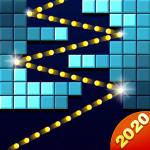 Bricks and Balls – Brick Breaker Game  1.6.2 (Mod)