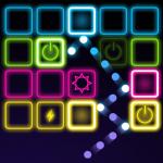 Bricks Breaker Neon 9 1.1.43 (Mod)