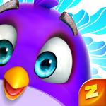 Bubble Birds V – Color Birds Shooter 1.9.6 (Mod)