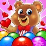 Bubble Friends Bubble Shooter Pop  1.5.01 (Mod)