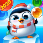 Bubble Penguin Friends 1.4.2   (Mod)