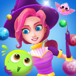 Bubble Pop 2 – Witch Bubble Shooter Puzzle Games 1.1.0 (Mod)