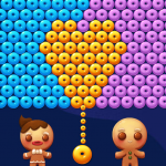Bubble Shooter Cookie 1.1.2.150.9 (Mod)